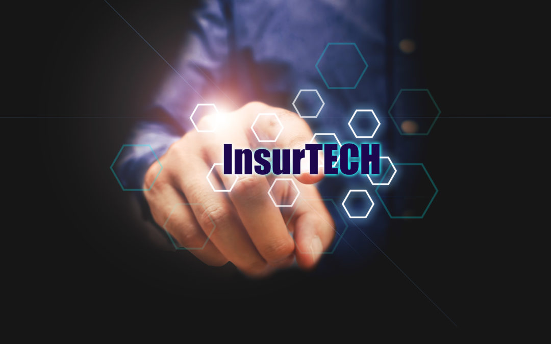 Insurance technology (Insurtech)