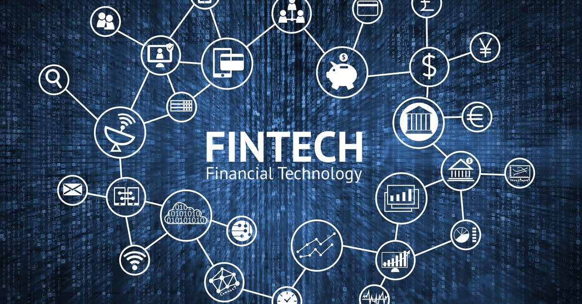 FinTech in the Future of Financial Services
