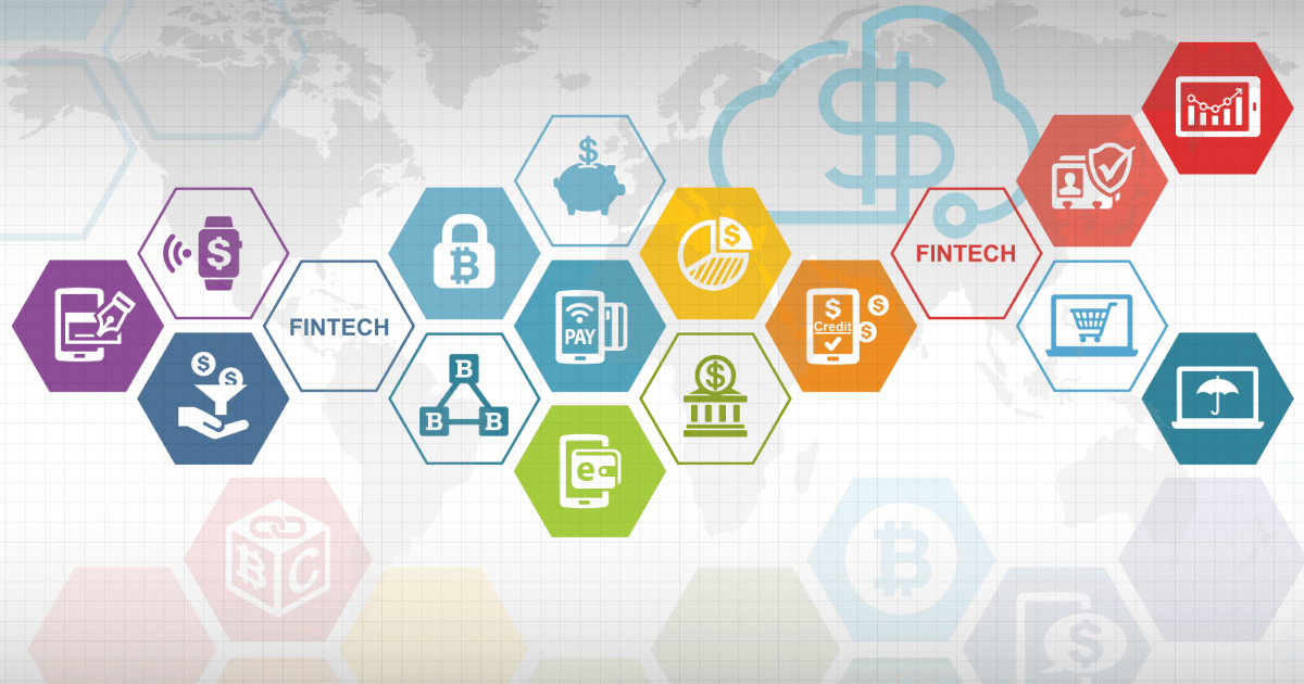 Fintech propositions in banking