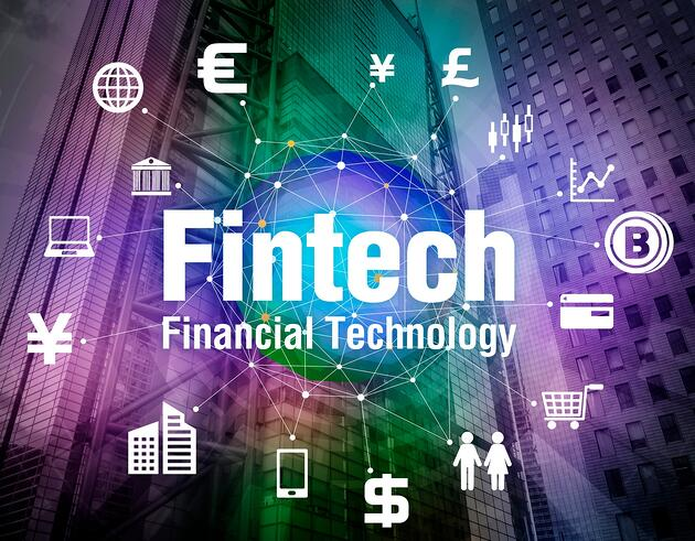 What FinTech Is?