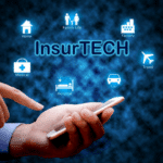 InsurTech Growth in India