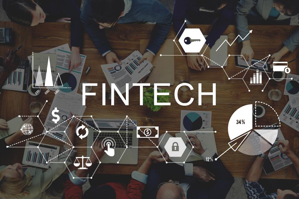 What Are the Different Types of Fintech?