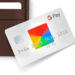 Google Works on Smart Debit Card to Compete with Apple's