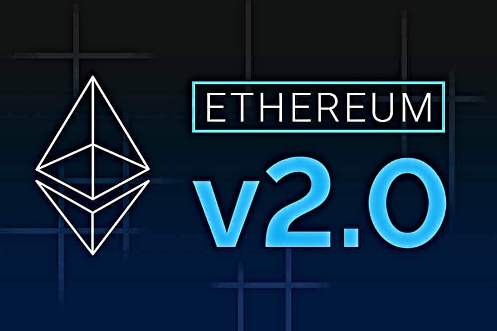 As Ethereum 2.0 Launch Gets Closer, Bulls Waiting for ETH Price Rise